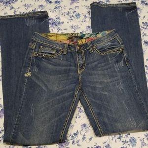 Adiktd  SZ 6 Jeans